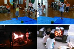 2016年キャンプ(その2)