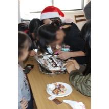 子どもの教会クリスマス(2)